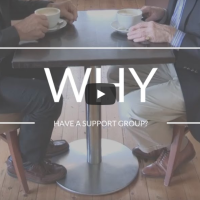 Christian Worker Series: Why have a support group?