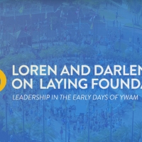 Lynn With: Loren and Darlene Cunningham - Part 1