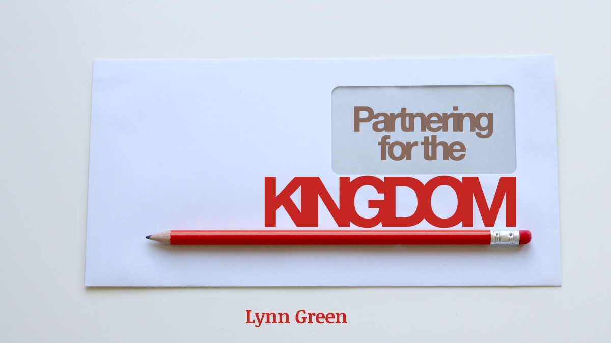 Partnering for the Kingdom