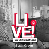 LIVE: Lynn with Friends, Jim Stier.