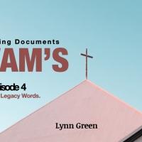 YWAMs Life Giving Documents – Episode 4
