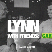 Lynn with Friends: Garth