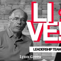 LIVE: Leadership Team