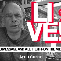 LIVE - Pruning Message and a Letter from the Middle East