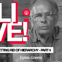 LIVE - Getting rid of Hierarchy - Part 4