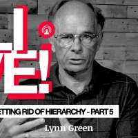 Getting rid of Hierarchy - Part 5