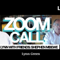 Lynn with Friends: Shephen Mbewe – Part 1