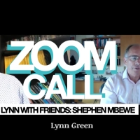 Lynn with Friends: Shephen Mbewe - Part 2
