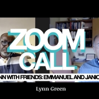 Lynn With Friends: Emmanuel and Janice Entee