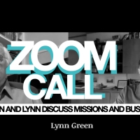 Loren and Lynn discuss Missions and Business