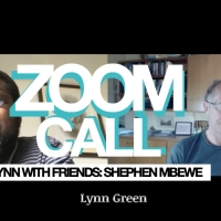 Lynn with Friends: Shephen Mbewe I Part 3