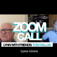 Lynn With Friends: Tom Hallas