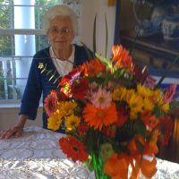 "Reflections on the passing of my mother, the last of the ""Great Generation"" in our family."