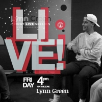 LIVE - Lynn With Friends: Mateus Carvalho and Elis Green.